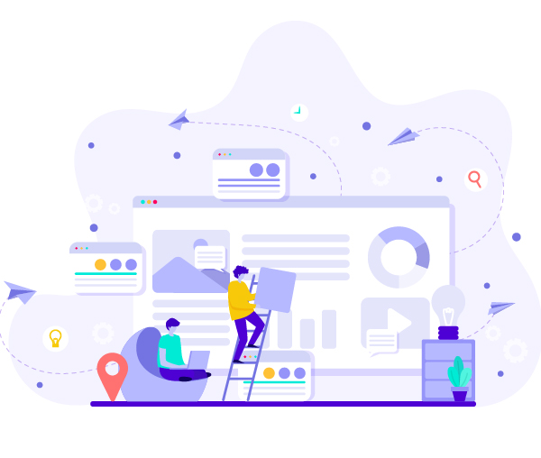 Revamp Your Business with Customized Website Redesign Services