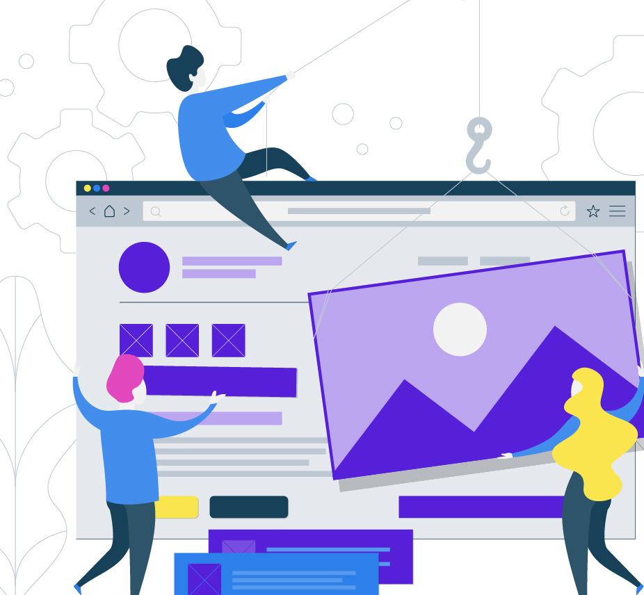 Reasons to choose the website redesign services