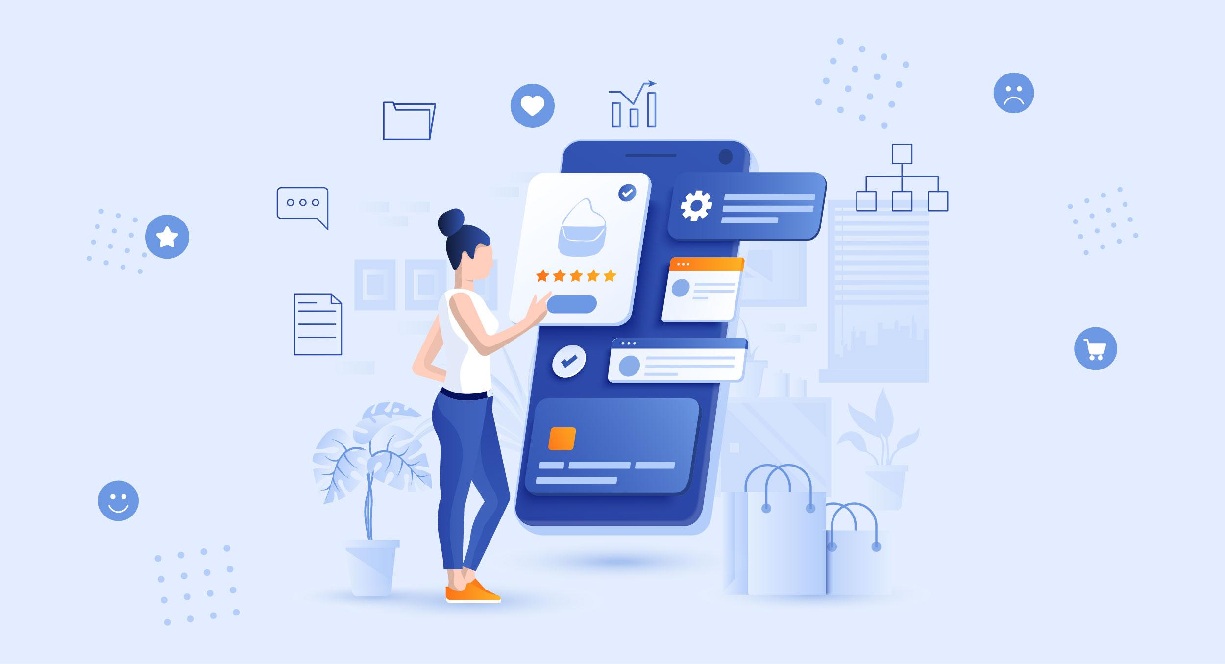 5 Contemporary Aptitude of E-Commerce Web Development That Will Remain in 2020